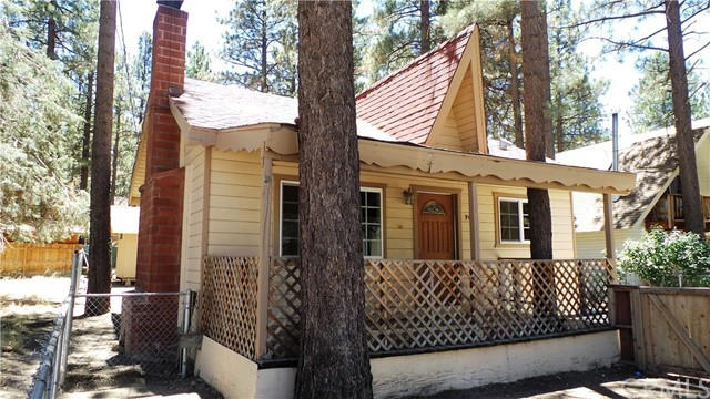 908 Angeles Boulevard Big Bear, CA 92314 TR17152638