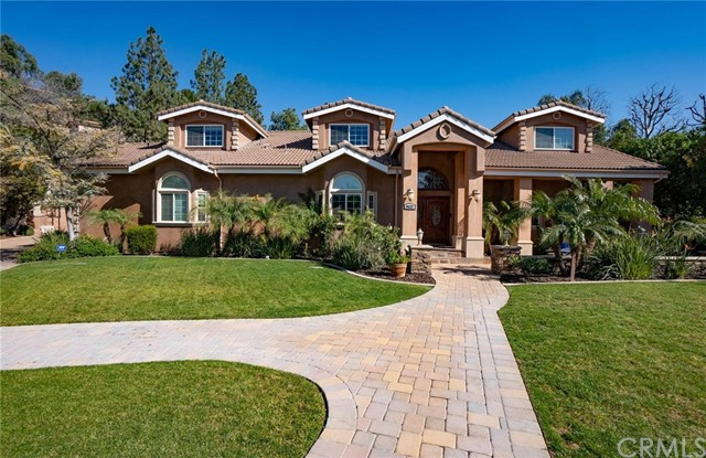 9522  James Circle, Villa Park, California