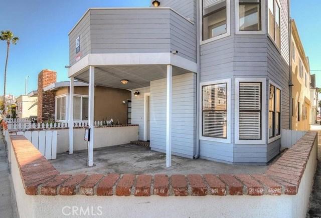 Photo of  Newport Beach, CA 92663 MLS NP18073382
