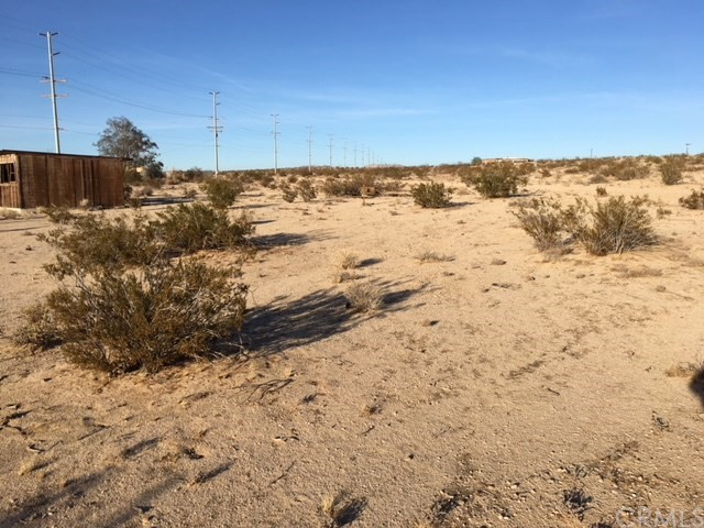 1000 Wilson Way 29 Palms, CA 92277 - MLS #: OC18001835