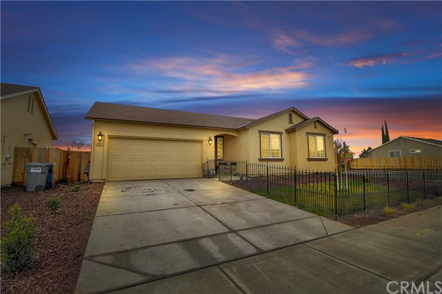Detail Gallery Image 1 of 1 For 3997 Bartley Ct, Merced,  CA 95348 - 3 Beds   2 Baths