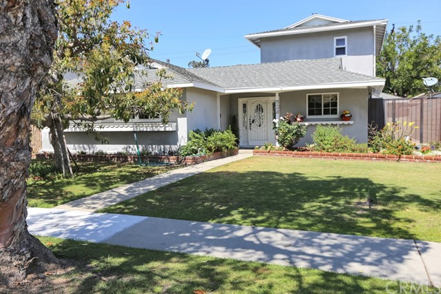 Single Family Home for Sale at 3149 Shadypark Drive Long Beach, California 90808 United States