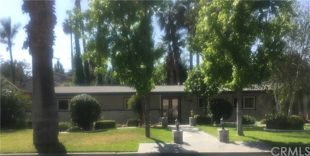 Single Family Home for Sale at 5215 Glenhaven Avenue Riverside, California 92506 United States