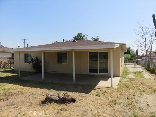 9852 Magnolia Street Bloomington, CA 92316 - MLS #: CV18083721