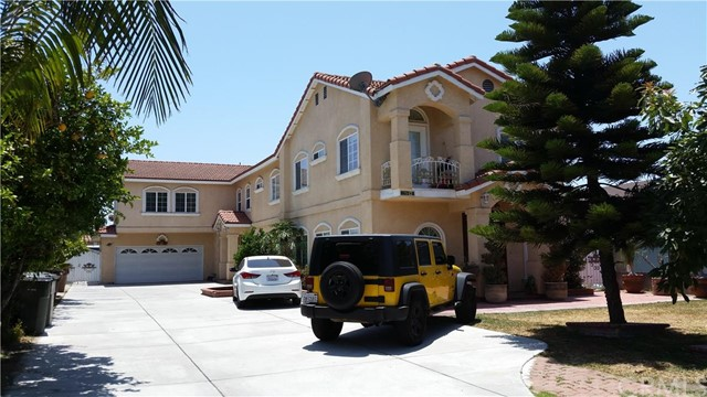 8672 A & B Lampson Avenue Garden Grove, CA 92841 is listed for sale as MLS Listing PW16148520
