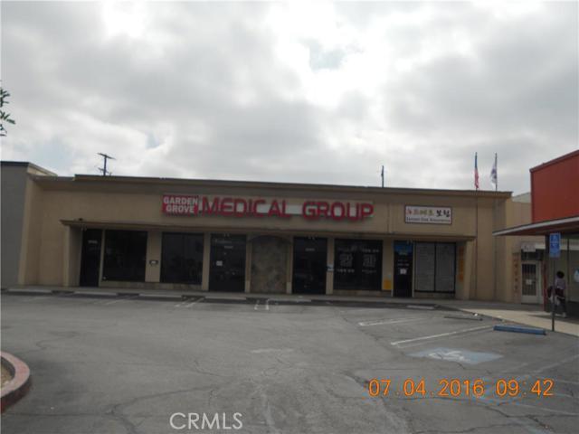 Single Family for Sale at 9894 Garden Grove Bl Garden Grove, California 92844 United States