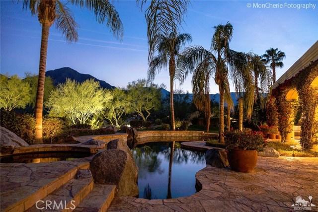 78371 Talking Rock Turn La Quinta, CA 92253 - MLS #: 216028404DA