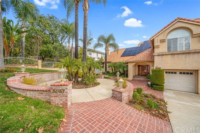 5057 Beryl Street, Rancho Cucamonga, California