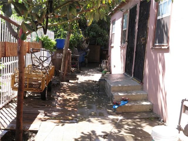210 E Elm Street Compton, CA 90220 - MLS #: TR17209661