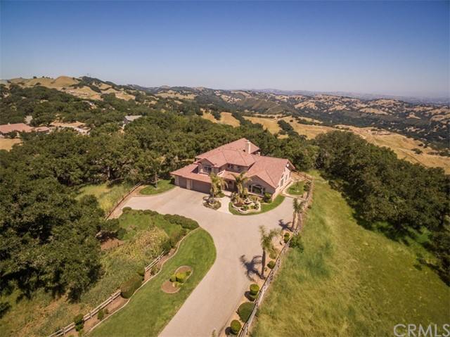 12275  San Marcos Road, one of homes for sale in Atascadero
