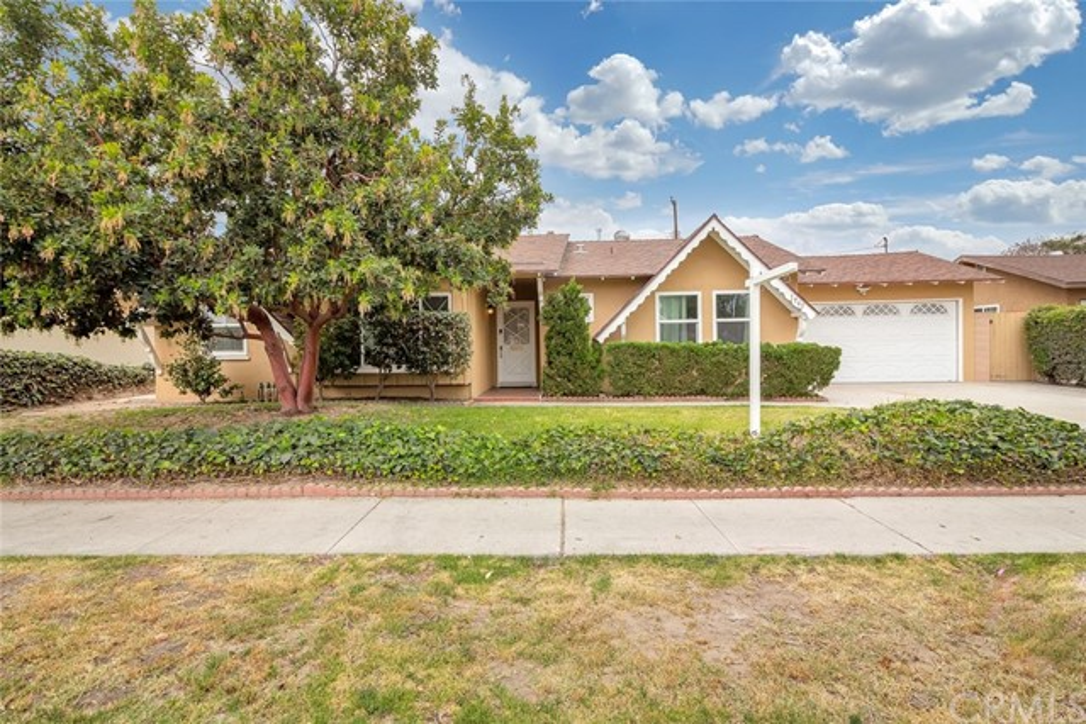 1747 Ninth Street, Anaheim, CA, 92802