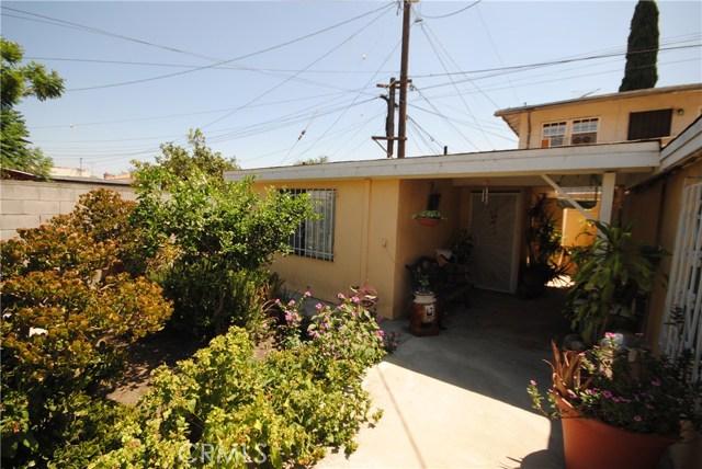 3912 Santa Ana Street South Gate, CA 90280 - MLS #: WS17185721
