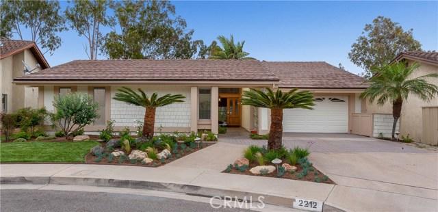 2212 Oakridge Court, Fullerton, CA 92831