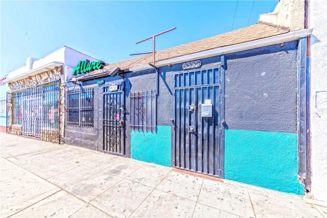 6561 S Normandie Av, Los Angeles, CA 90044 Photo 4