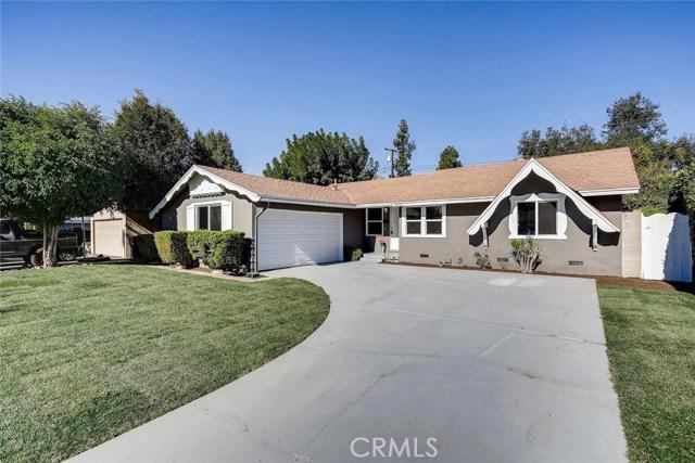 2219 Virginia Road, Fullerton, California