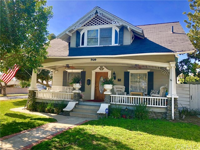 , CA  is listed for sale as MLS Listing CV18040561
