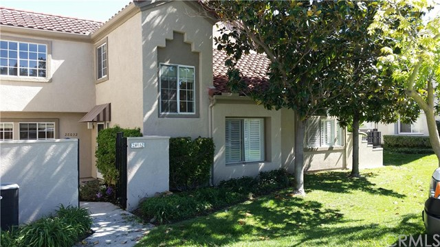 Townhouse for Sale at 28032 Cayman St # 332 Mission Viejo, California 92692 United States