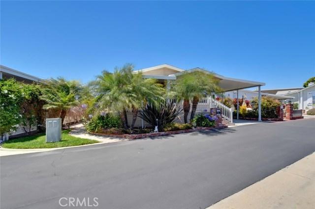 16222 Monterey Ln. Unit 9 Huntington Beach, CA 92647 - MLS #: PW18144816