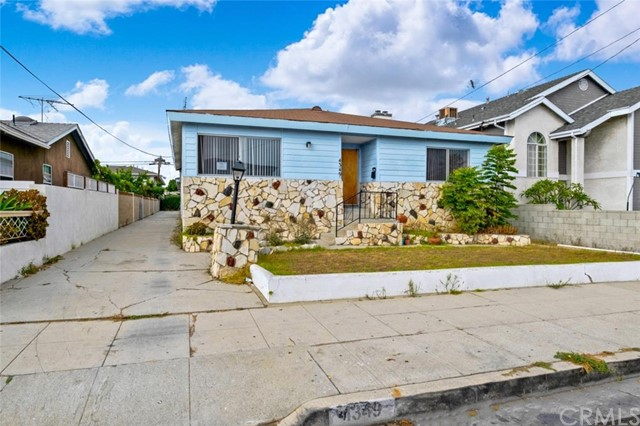 Photo of 4349 W 137th Street #A, Hawthorne, CA 90250