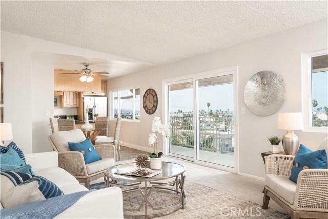 538 Avenue A Unit 16A, Redondo Beach CA 90277
