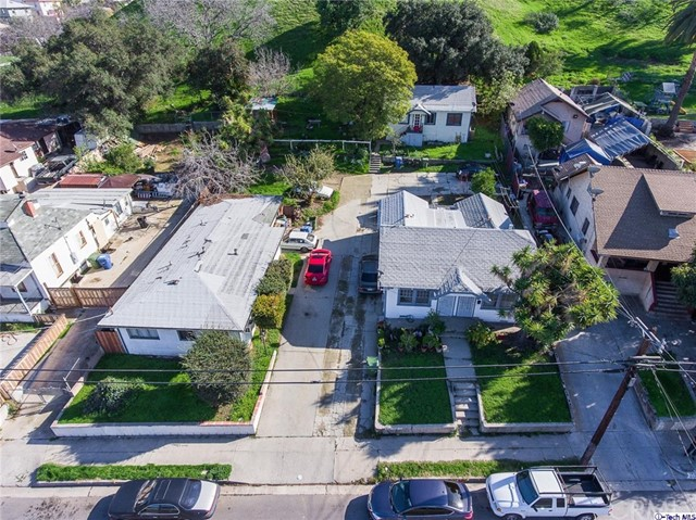 Single Family for Sale at 3730 Griffin Avenue Los Angeles, California 90031 United States