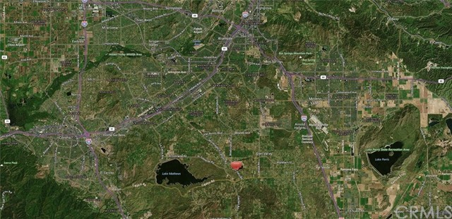 0 Harley John Road Riverside, CA 0 - MLS #: IV17139049