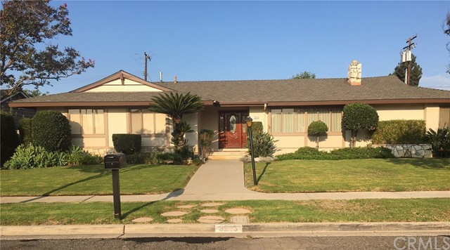 Photo of 3213 Sunnywood Drive, Fullerton, CA 92835