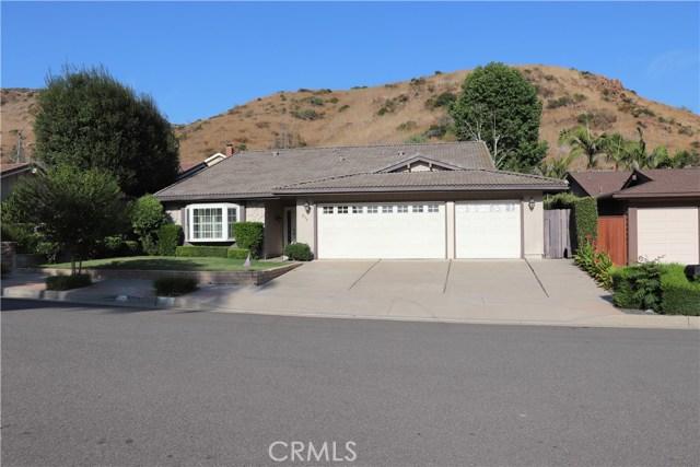 Photo of 637 N Ranchroad Drive, Orange, CA 92869