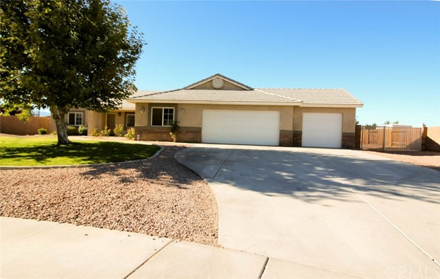21273 Seibel Lane Apple Valley, CA 92308 is listed for sale as MLS Listing CV17201793