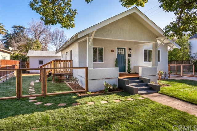 615 Alder Street Chico, CA 95928 is listed for sale as MLS Listing SN18036628