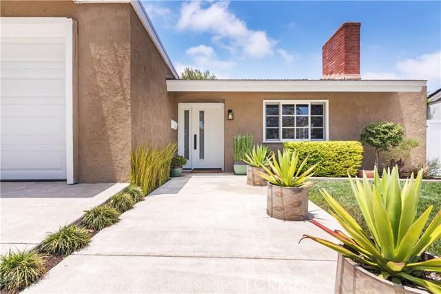 地址: 18901 Antioch Drive, Irvine, CA 92603