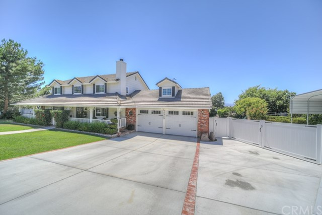 41315 La Sierra Road