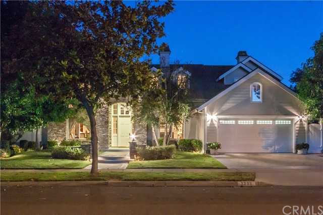 Single Family Home for Sale at 3232 Brimhall Drive Rossmoor, California 90720 United States