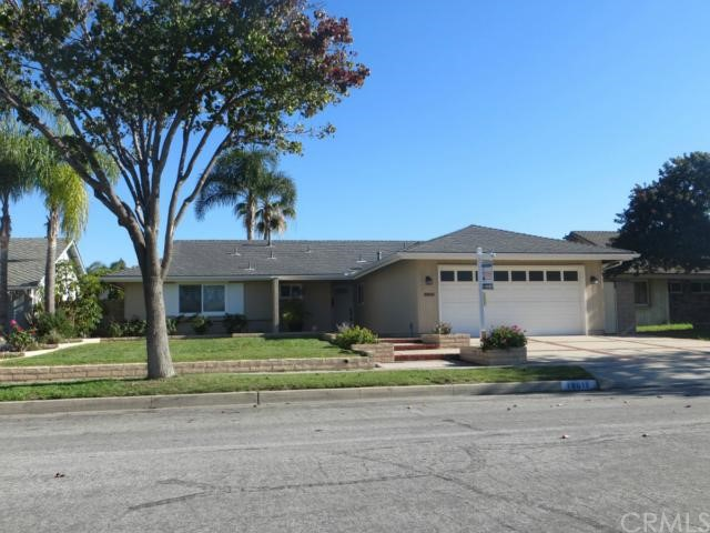 Single Family Home for Rent at 19612 Sanderson St Huntington Beach, California 92646 United States