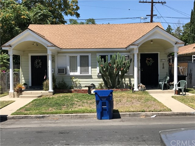 1521 Munson Avenue Los Angeles, CA 90042 - MLS #: CV17193013