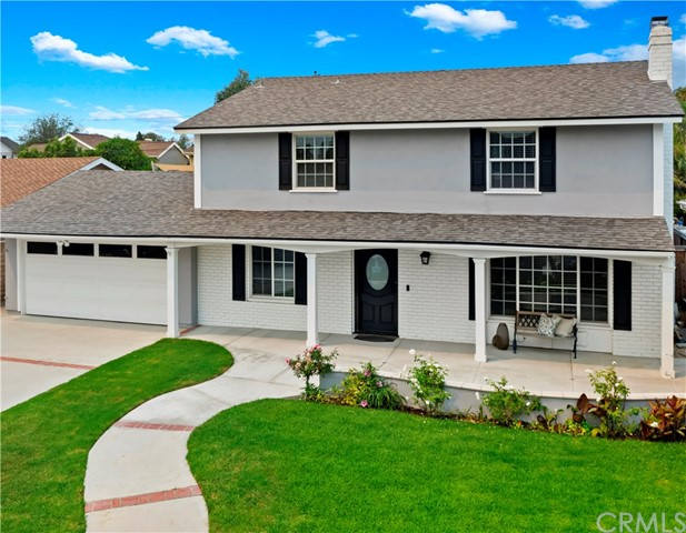 Photo of 2615 Redlands Drive, Costa Mesa, CA 92627
