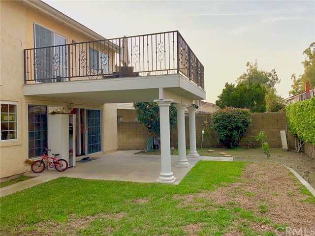 Single Family Home for Sale at 13329 Beach Street Cerritos, California 90703 United States