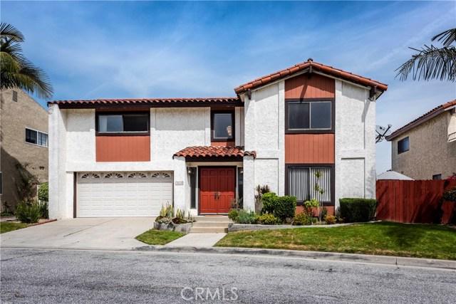 1115  Gian Drive, Torrance, California