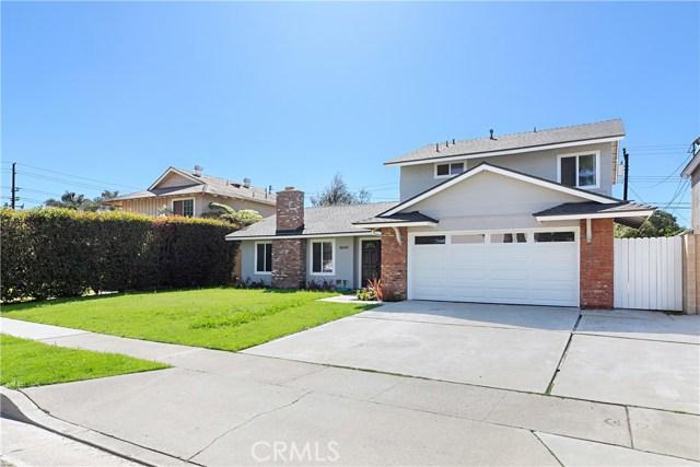 Photo of 18449 Jacaranda Street, Fountain Valley, CA 92708