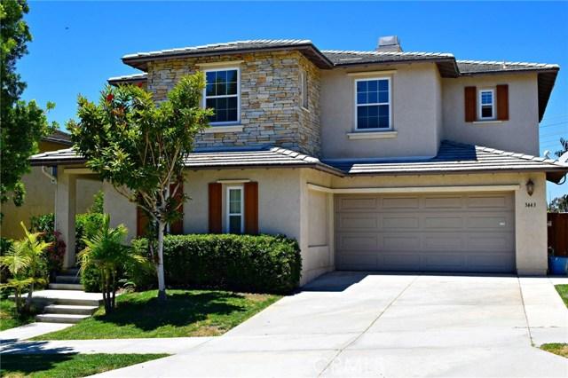 3443  Pleasant Vale Drive, Carlsbad, California