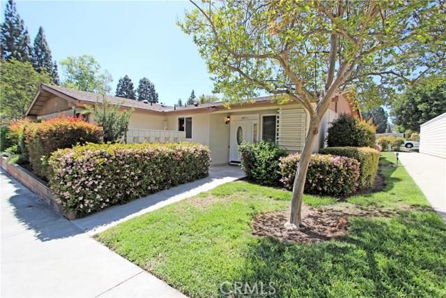 Stock Cooperative for Rent at 487 Calle Cadiz Laguna Woods, California 92637 United States