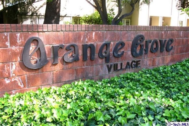 Townhouse for Rent at 322 Orange Grove Boulevard N Pasadena, California 91103 United States