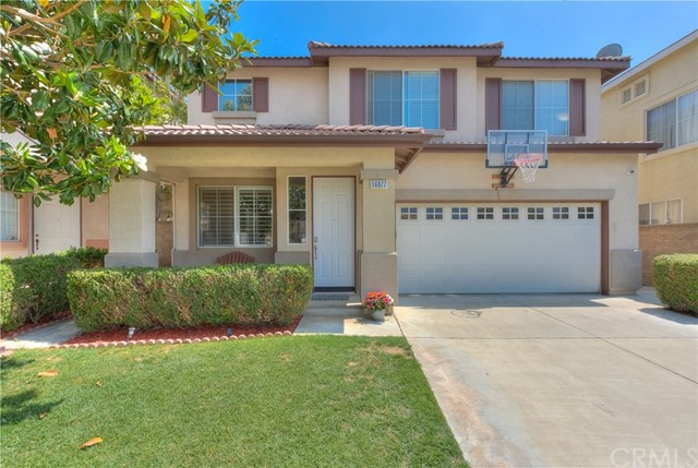 , CA  is listed for sale as MLS Listing EV18115172