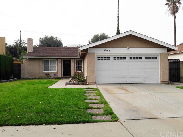 Single Family Home for Rent at 20145 Mapes Avenue Cerritos, California 90703 United States