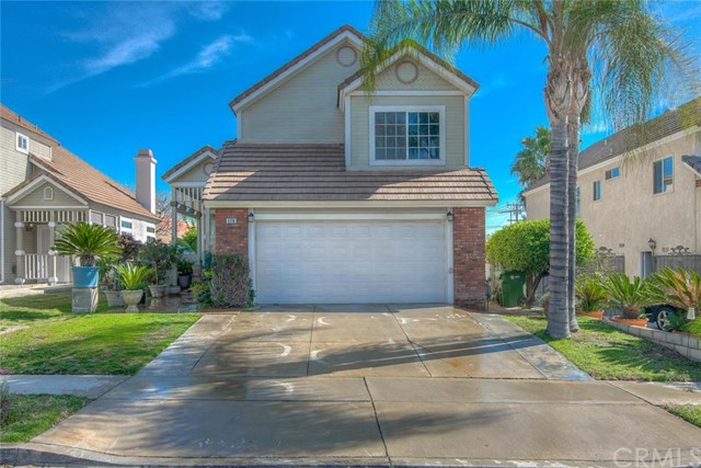 176 Heritage Way Upland CA  91786