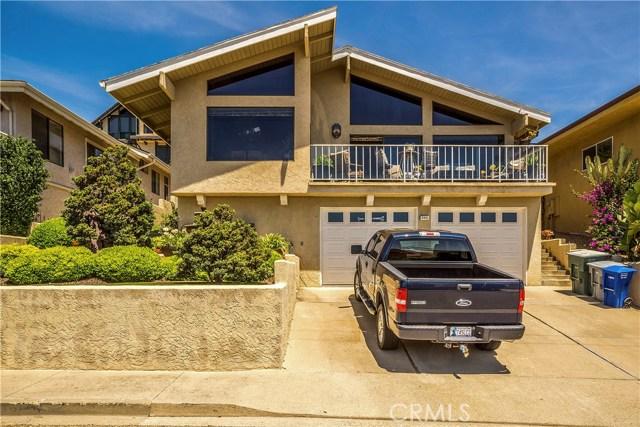 890 Delano Street, Pismo Beach, CA 93449