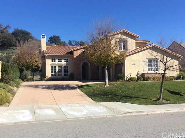 Single Family Home for Rent at 1853 Tamarack Westlake Village, California 91361 United States