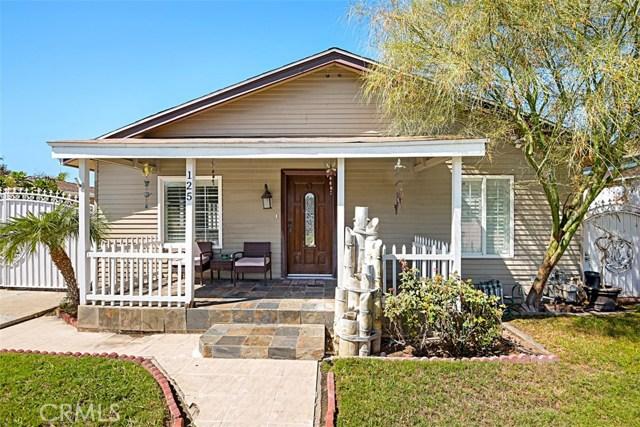 125 S Harding Av, Anaheim, CA 92804 Photo