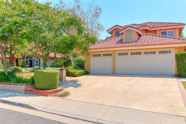 7039 Armstrong Place Rancho Cucamonga, CA 91701 - MLS #: IV17162215