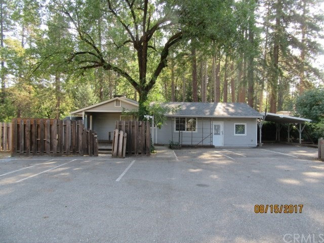 1521 Wagstaff Road, Paradise CA 95969